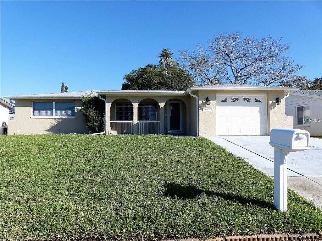 Another Property Rented - 7609 Gulf Highlands Drive, Port Richey, FL 34668