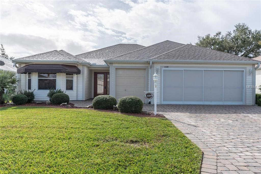 Another Property Sold - 1339 AUGUSTINE DR THE VILLAGES, FL