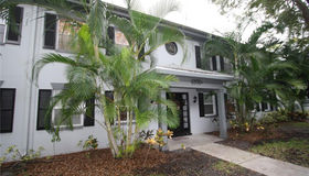 6970 Place DE LA Paix #2a, South Pasadena, FL 33707