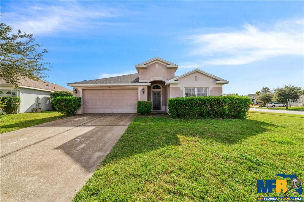 Another Property Sold - 3414 Willow Branch Lane, Kissimmee, FL 34741
