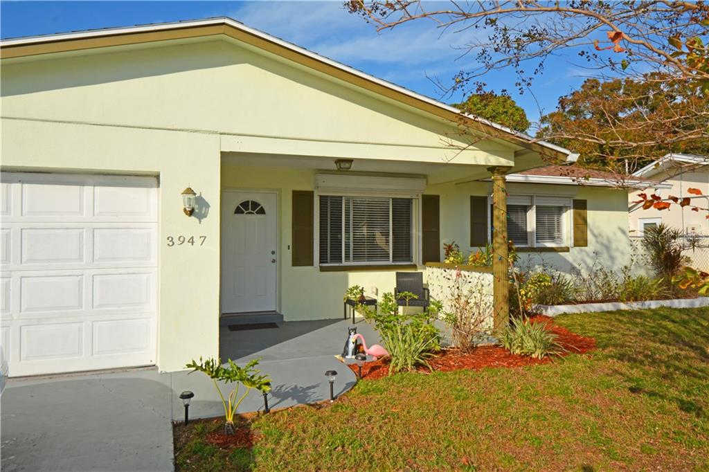 3947 15TH Avenue N, St Petersburg, FL 33713 now has a new price of $257,000!
