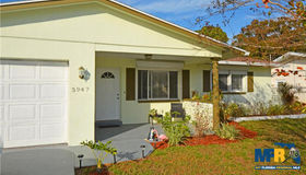 3947 15th Avenue N, St Petersburg, FL 33713