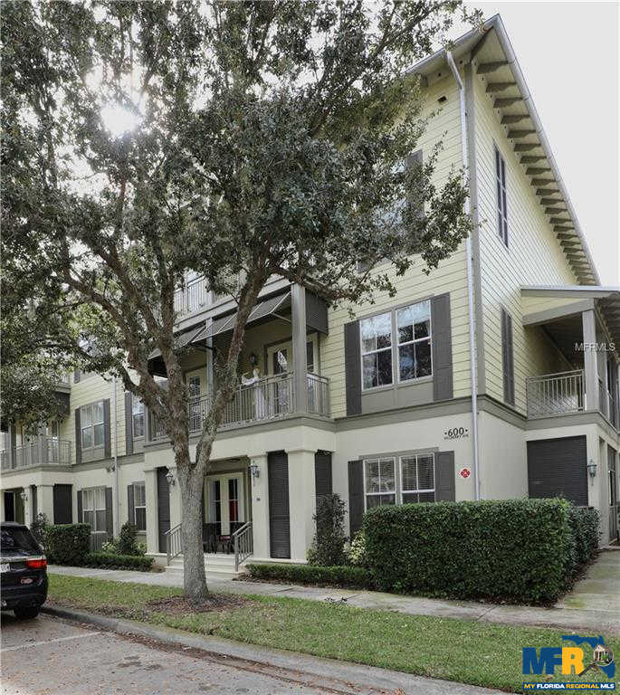 Another Property Sold - 600 Mulberry Avenue #3210, Celebration, FL 34747