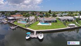 4215 Headsail Drive, New Port Richey, FL 34652