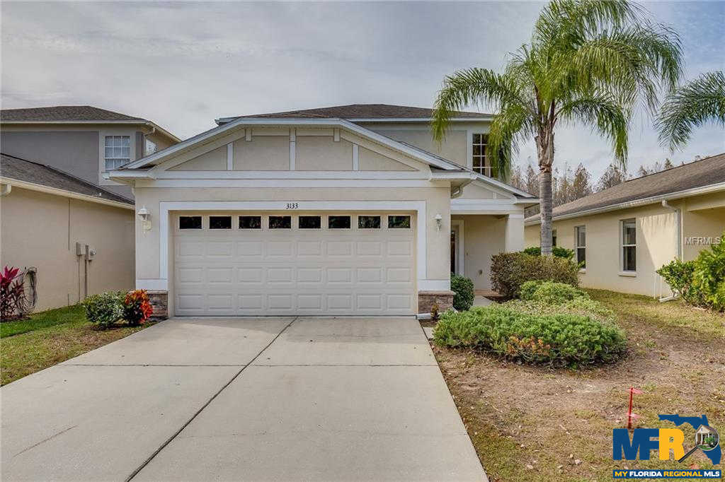 Another Property Sold - 3133 Whitley Bay Court, Land O Lakes, FL 34638
