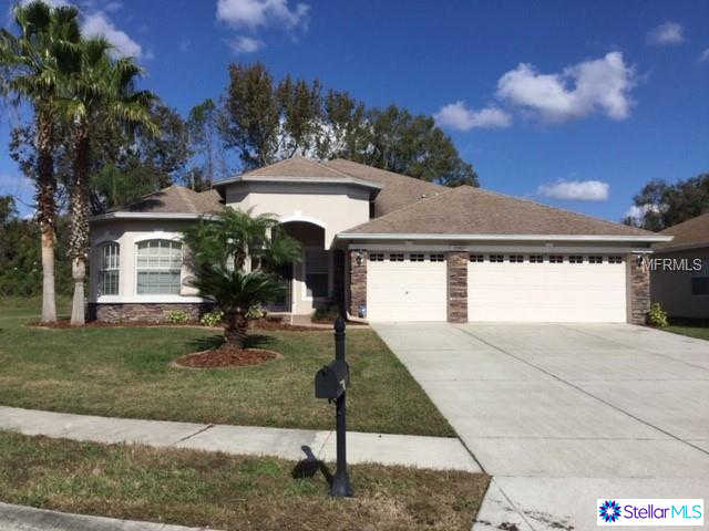 Another Property Sold - 23307 Dinhurst Court, Land O Lakes, FL 34639
