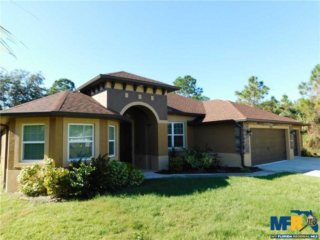 Another Property Sold - 2599 Morrietta Lane, North Port, FL 34286