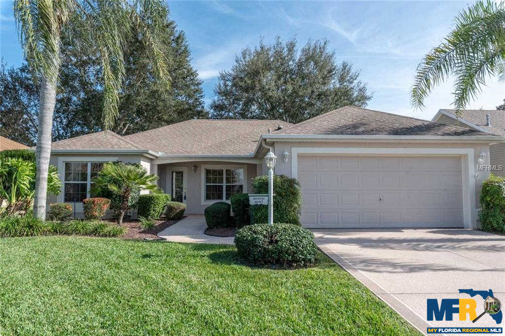 Another Property Sold - 1097 Oak Forest Drive, The Villages, FL 32162