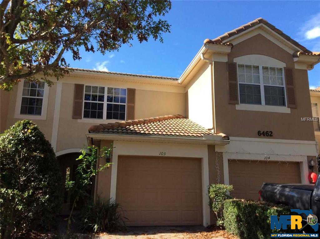 Another Property Rented - 6462 Daysbrook Drive #103, Orlando, FL 32835