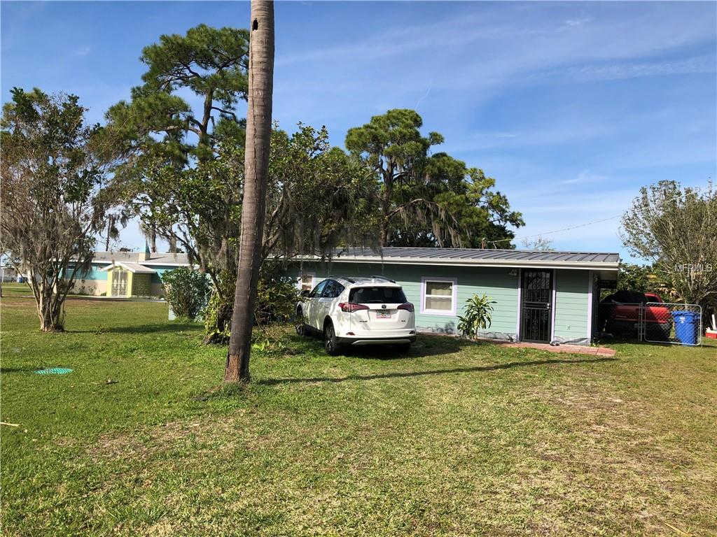 607 2ND AVE NW RUSKIN, FL 33570 is now new to the market!