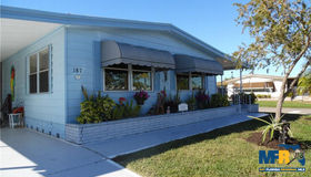 187 Palm Harbor Drive, North Port, FL 34287