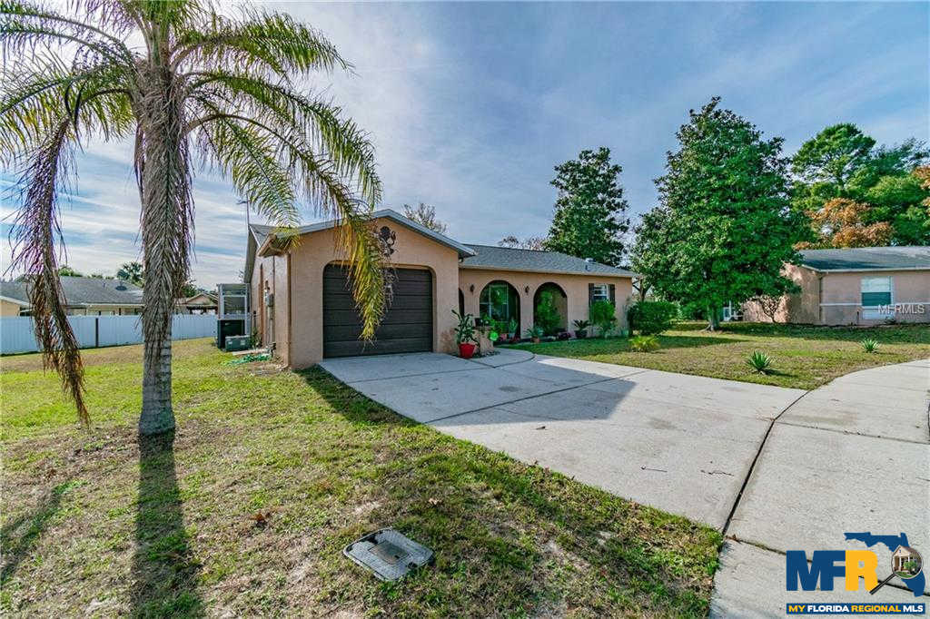 Another Property Sold - 10230 Autumnwood Drive, Hudson, FL 34667