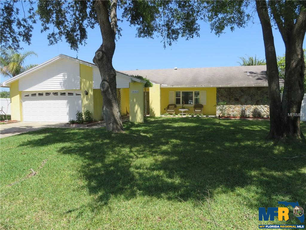 Another Property Sold - 1841 Del Robles Terrace, Clearwater, FL 33764
