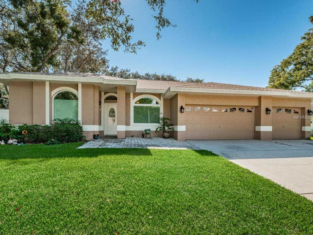 Another Property Rented - 4448 Glenbrook Drive, Palm Harbor, FL 34683