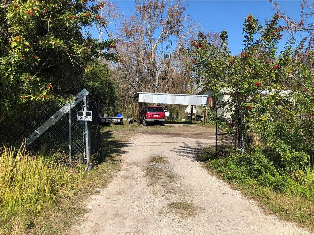 10606 BILL TUCKER RD WIMAUMA, FL 33598 is now new to the market!