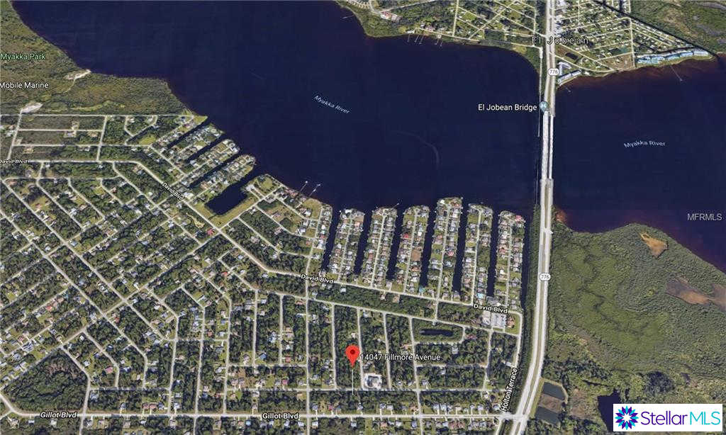 Another Property Sold - 14047 Fillmore Ave, Port Charlotte, FL 33981