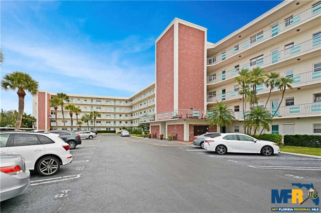 Another Property Sold - 5575 Gulf Boulevard #337, St Pete Beach, FL 33706