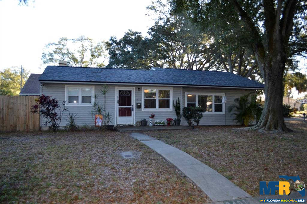 Another Property Sold - 3401 39TH Street N, St Petersburg, FL 33713