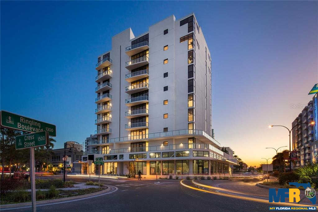 300 S Pineapple Avenue #701, Sarasota, FL 34236 now has a new price of $1,999,000!