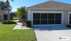 4233 Fairway Drive, North Port, FL 34287