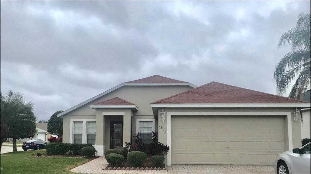 2608 Quarterdeck Court, Kissimmee, FL 34743 now has a new price of $239,900!