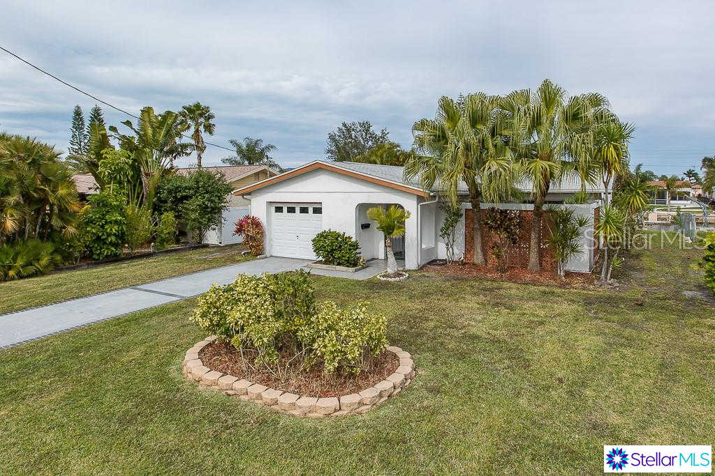 Another Property Sold - 3931 Headsail Drive, New Port Richey, FL 34652