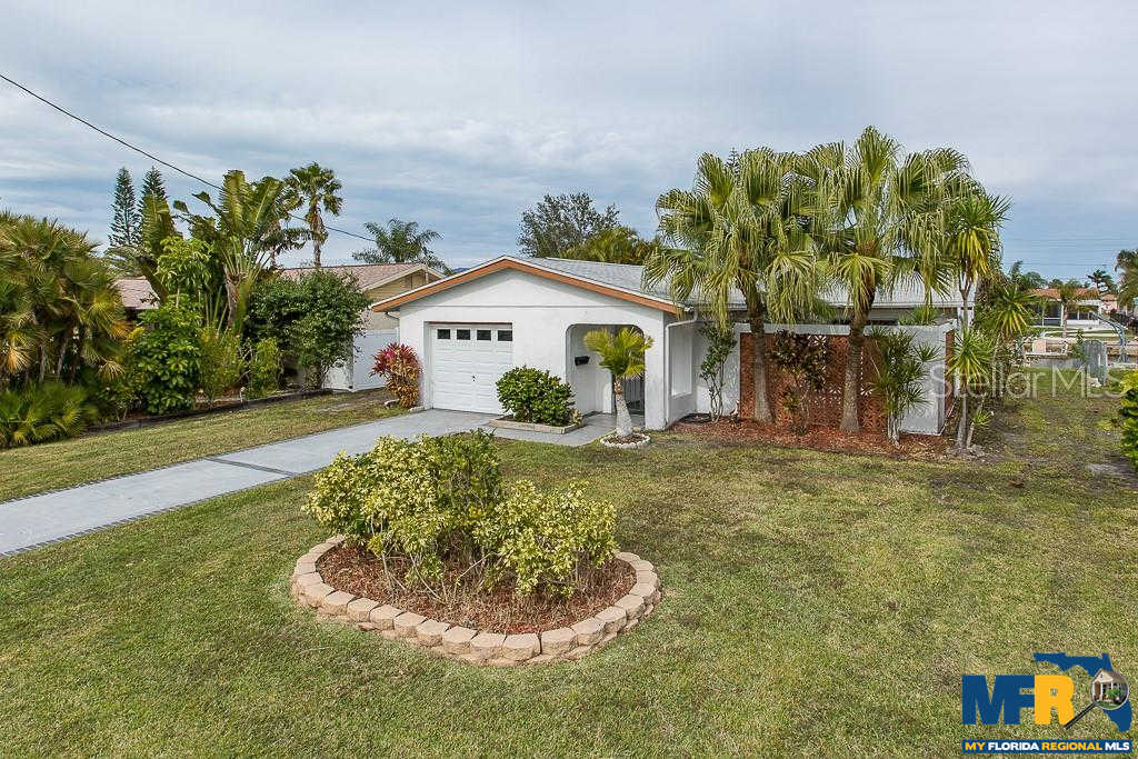3931 Headsail Drive, New Port Richey, FL 34652 now has a new price of $245,000!