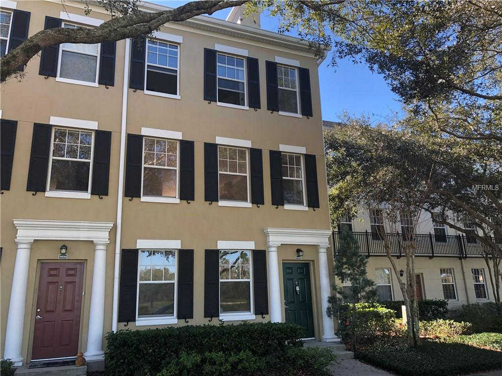 Another Property Rented - 1036 Waterside Drive, Celebration, FL 34747