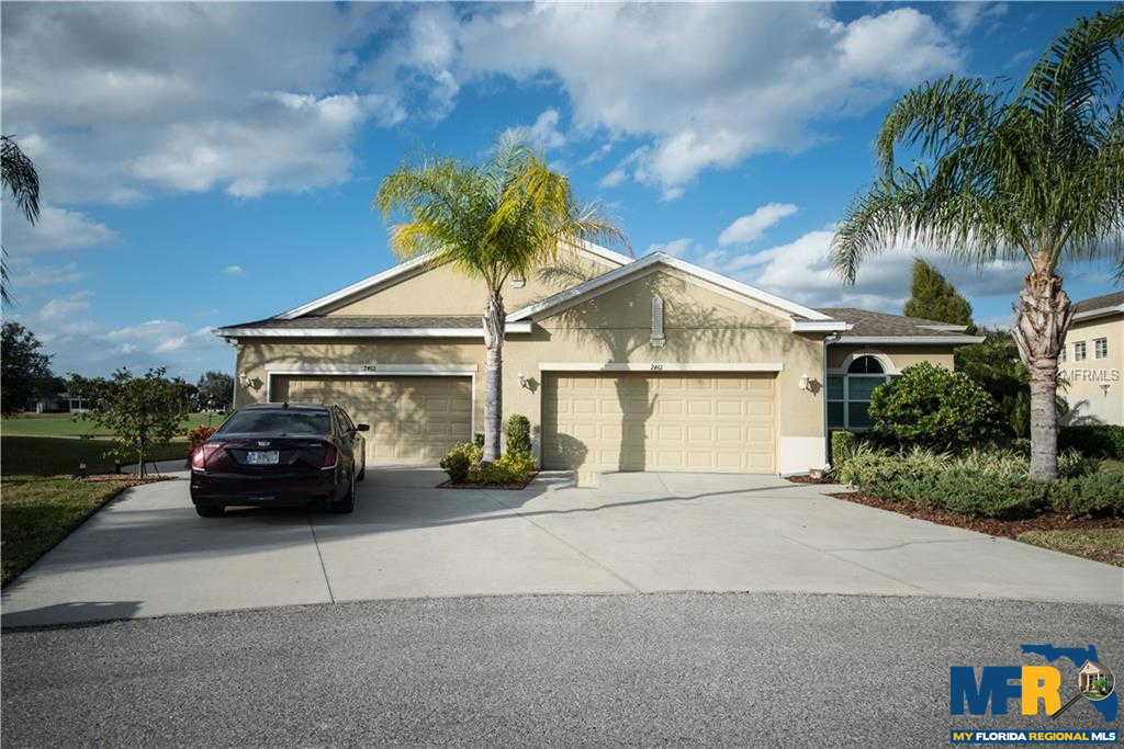 Another Property Sold - 2461 Nottingham Greens Drive #102, Sun City Center, FL 33573