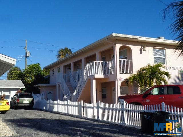 Another Property Sold - 525 73RD Avenue #5, St Pete Beach, FL 33706