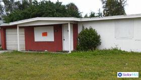 6631 Sandra Drive, Port Richey, FL 34668