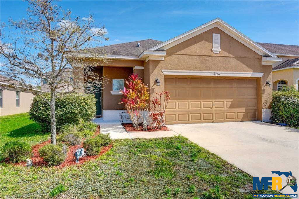 Another Property Sold - 8224 Summer Wood Lane, Riverview, FL 33578