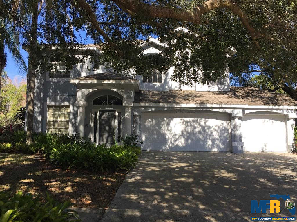 16036 Penwood Drive, Tampa, FL 33647 now has a new price of $369,000!
