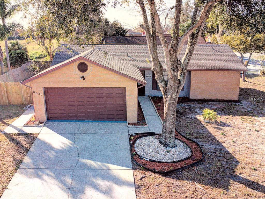 6840 Hills Drive, New Port Richey, FL 34653 now has a new price of $155,000!