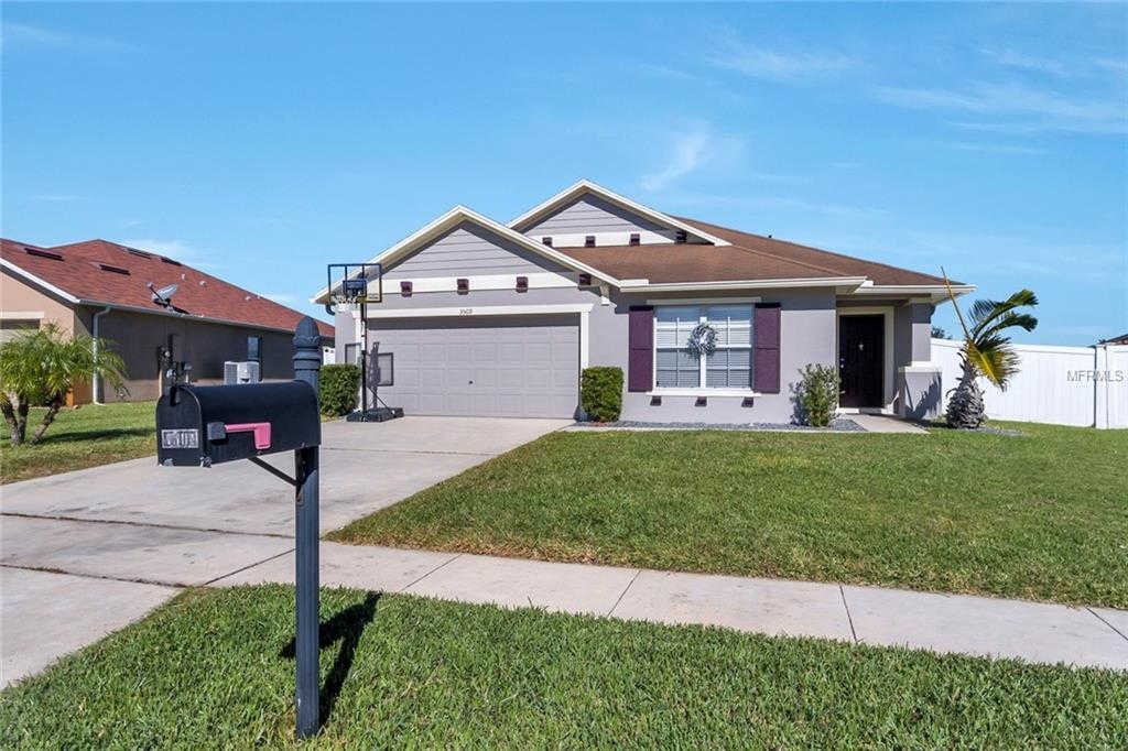 3509 Harlequin Dr, Saint Cloud, FL 34772 now has a new price of $279,850!