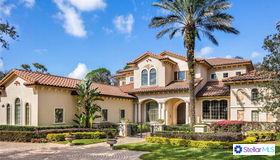 11205 Bridge House Road, Windermere, FL 34786