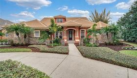 7425 Park Springs Circle, Orlando, FL 32835