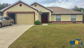 3125 Belleville Terrace, North Port, FL 34286
