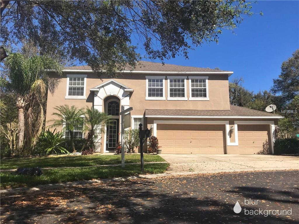 1706 Woodwatch Way, Brandon, FL 33510 now has a new price of $344,900!