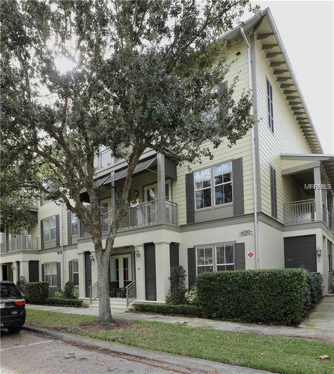 Another Property Rented - 600 Mulberry Ave #3211, Celebration, FL 34747