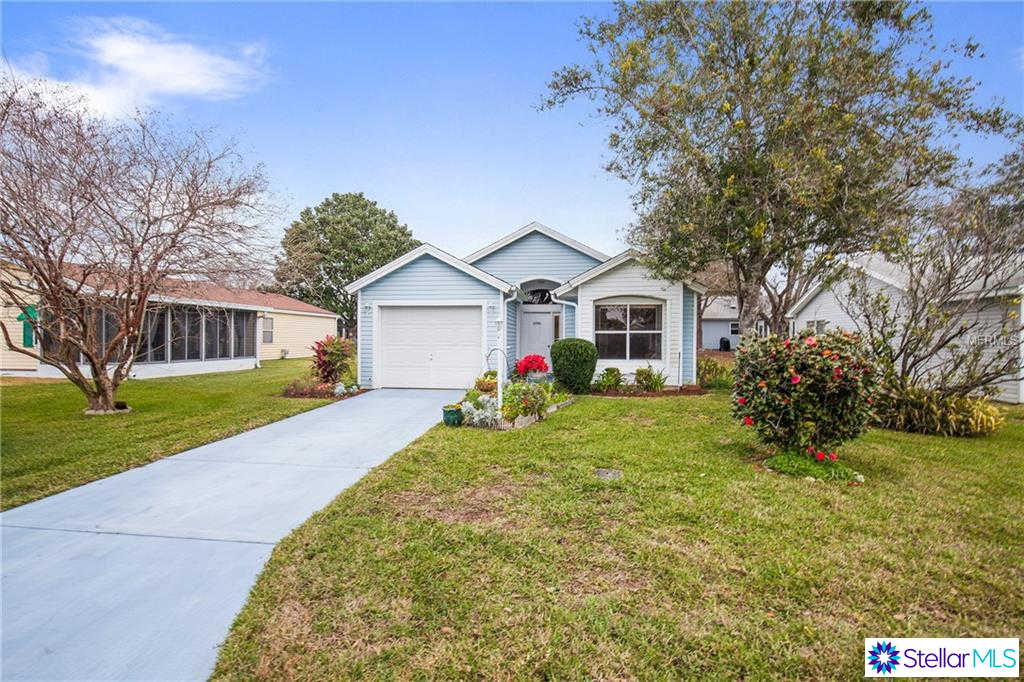 Another Property Sold - 1235 Santos Place, Lady Lake, FL 32159