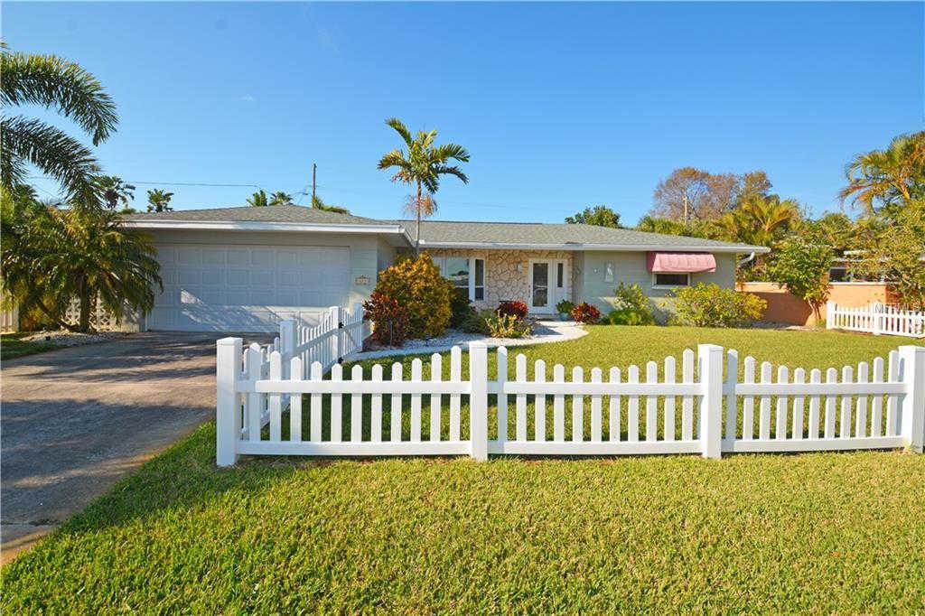 621 BOCA CIEGA ISLE DR ST PETE BEACH, FL 33706 now has a new price of $397,000!