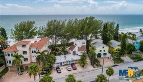 8584 W Gulf Boulevard, Treasure Island, FL 33706
