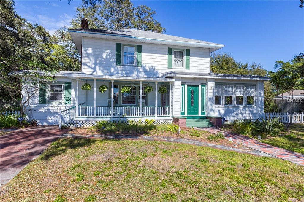 5609 21ST Avenue S, Gulfport, FL 33707 now has a new price of $469,000!