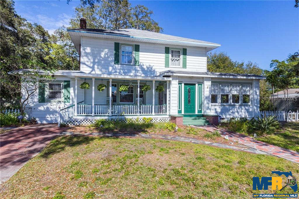5609 21ST Avenue S, Gulfport, FL 33707 now has a new price of $449,000!