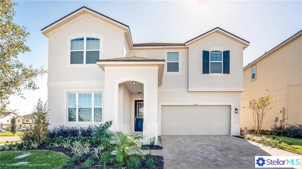 Another Property Sold - 9000 Flamingo Key Way, Kissimmee, FL 34747