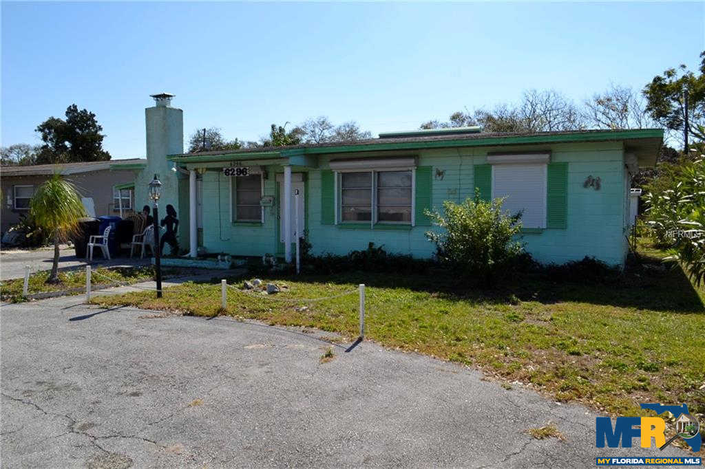 Another Property Sold - 6296 38TH Avenue N, St Petersburg, FL 33710