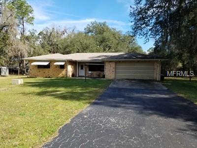 Another Property Sold - 19249 Se Butler Road, Inglis, FL 34449