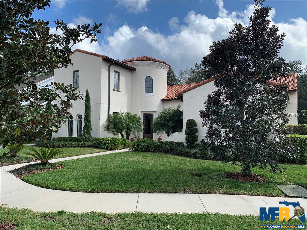 Another Property Sold - 1506 Hubbard Court, Celebration, FL 34747