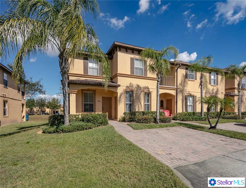 Another Property Sold - 4001 Calabria Avenue, Davenport, FL 33897
